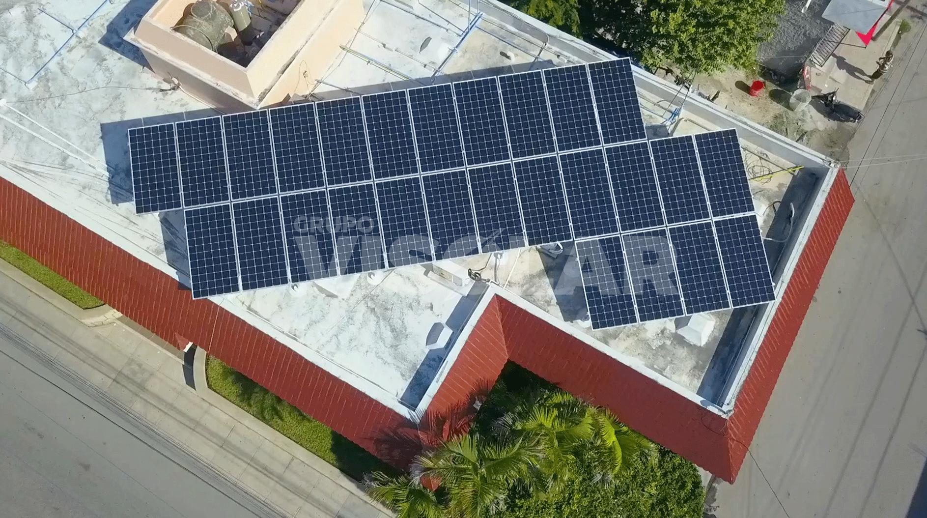 paneles-solares-en-cozumel