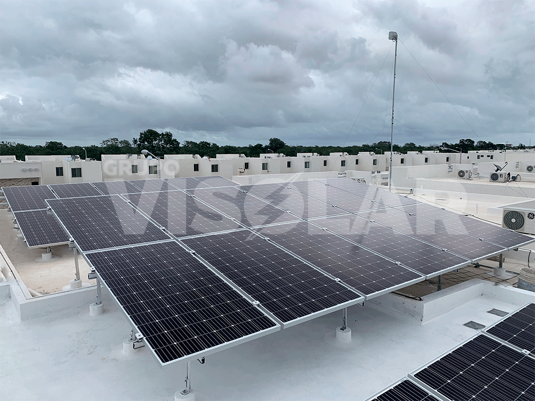 fraccionamiento-las-américas-paneles-solares-mérida